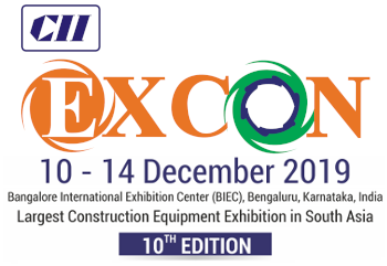 Welcome to EXCON 2017 | Date : 12 - 16 December 2017 | The 9th